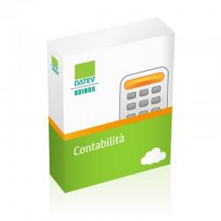 Contabilità azienda cloud