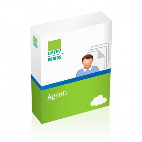 Agenti cloud