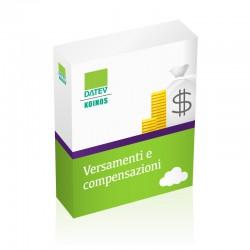 Versamenti e compensazioni cloud