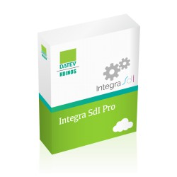 Integra SdI Pro Cloud