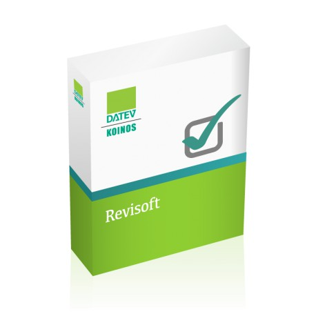 Revisoft by DATEV KOINOS - Revisore