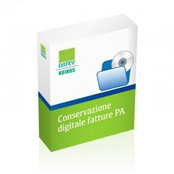 Conservazione digitale PA