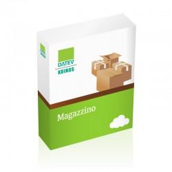 Magazzino cloud