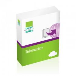 Telematico cloud